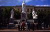 Ukrainian Princess Olgas' monument, Kyiv