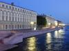 Мраморный дворец и Дворцовая набережная