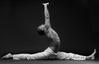 Body flexibility development LA.