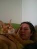 с котом